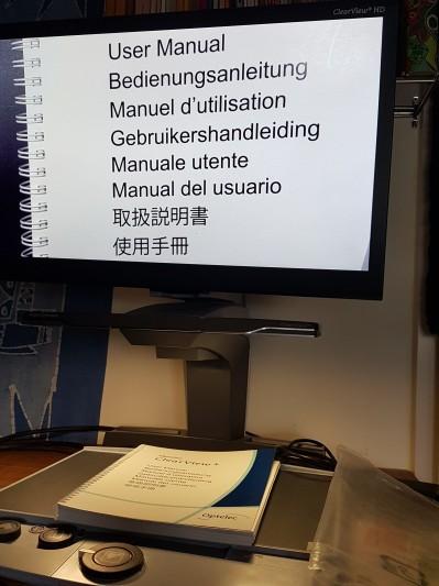 elektronisches Lesegerät