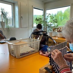 Bild von Kreativgruppe Luzern wieder auf der fsz zu Gast
